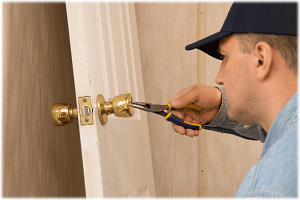 Locksmith in Cincinnati, Ohio