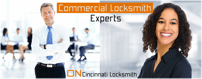 Locksmiths Cincinnati Ohio